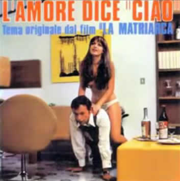 Andee Silver - L'Amore Dice Ciao